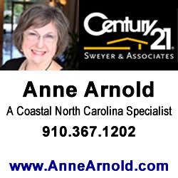Anne Arnold CENTURY 21 Sweyer & Associates