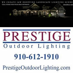 Prestige Outdoor Lighting
